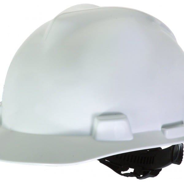 MSA Safety Helmet 226000 - Newcastle Workwear Specialists 5b20718388a