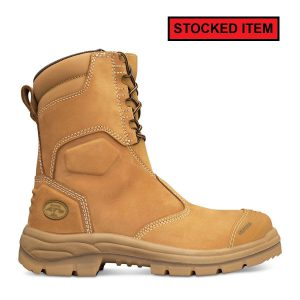 76192da95f9 Zip Safety Boots Archives - Newcastle Workwear Specialists