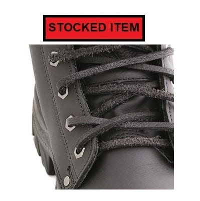 Leather-laces
