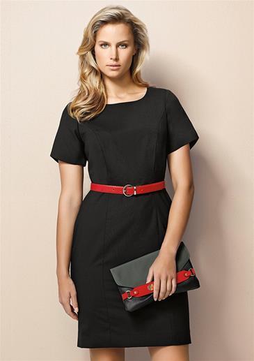 766895ec249d5 Biz Corporate Ladies Sleeveless Side Zip Dress 34011  110.72. 34012 worn 365