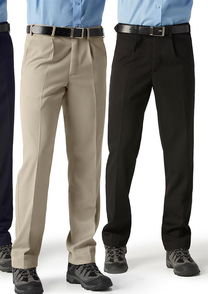 Fashion Biz Mens Detroit Pant Bs10110 Newcastle Workwear