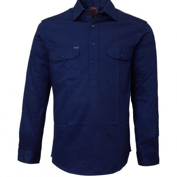 RM100CF NAVY FRONT