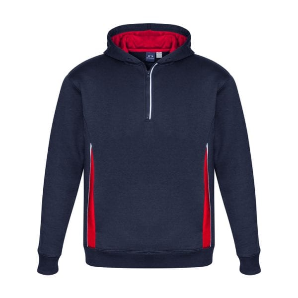 SW710K_NavyRed_Front