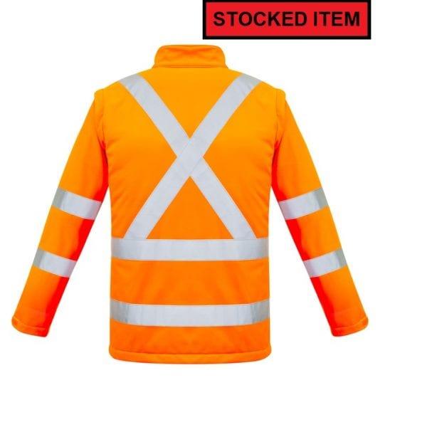 ZJ680_Orange_Back