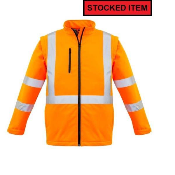 ZJ680_Orange_Front